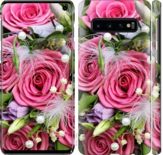 Чехол на Samsung Galaxy S10 Нежность