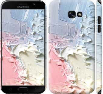 Чехол на Samsung Galaxy A7 (2017) Пастель