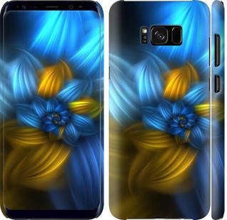 Чехол на Samsung Galaxy S8 Plus Узор 46