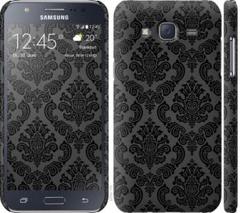 Чехол на Samsung Galaxy J5 (2015) J500H Винтажный узор