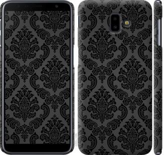 Чехол на Samsung Galaxy J6 Plus 2018 Винтажный узор