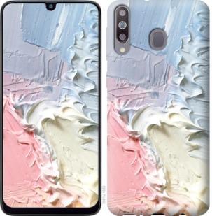 Чехол на Samsung Galaxy M30 Пастель