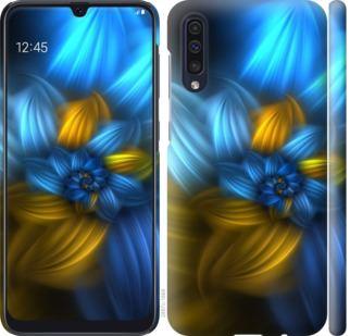 Чехол на Samsung Galaxy A50 2019 A505F Узор 46