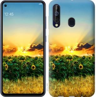 Чехол на Samsung Galaxy A60 2019 A606F Украина