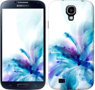 Чехол на Samsung Galaxy S4 i9500 цветок