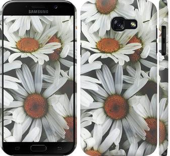 Чехол на Samsung Galaxy A5 (2017) Ромашки v2