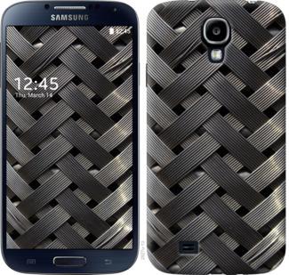 Чехол на Samsung Galaxy S4 i9500 Металлические фоны