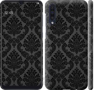 Чехол на Samsung Galaxy A50 2019 A505F Винтажный узор