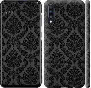 Чехол на Samsung Galaxy A70 2019 A705F Винтажный узор