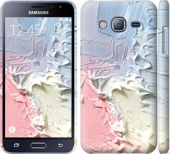 Чехол на Samsung Galaxy J3 Duos (2016) J320H Пастель