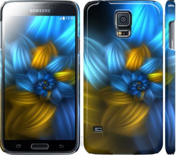 Чехол на Samsung Galaxy S5 g900h Узор 46