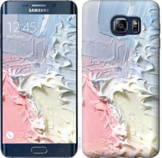 Чехол на Samsung Galaxy S6 Edge Plus G928 Пастель