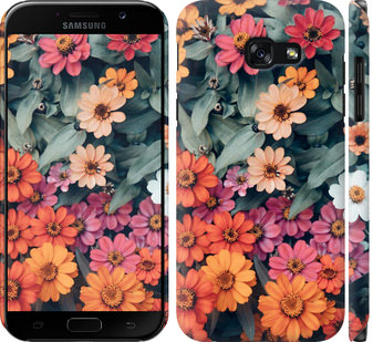 Чехол на Samsung Galaxy A5 (2017) Beauty flowers