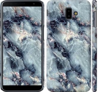 Чехол на Samsung Galaxy J6 Plus 2018 Мрамор