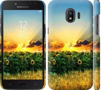 Чехол на Samsung Galaxy J2 2018 Украина