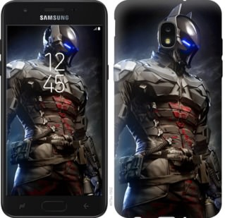 Чехол на Samsung Galaxy J7 2018 Рыцарь