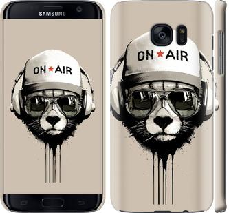Чехол на Samsung Galaxy S7 Edge G935F On air