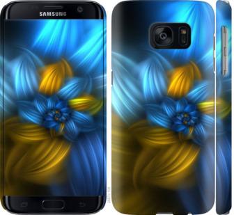 Чехол на Samsung Galaxy S7 G930F Узор 46