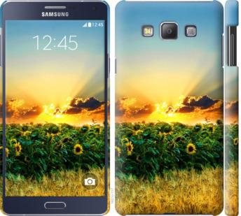 Чехол на Samsung Galaxy A7 A700H Украина
