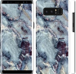 Чехол на Samsung Galaxy Note 8 Мрамор