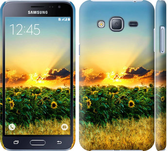 Чехол на Samsung Galaxy J3 Duos (2016) J320H Украина
