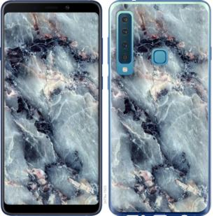 Чехол на Samsung Galaxy A9 (2018) Мрамор