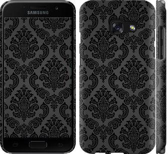 Чехол на Samsung Galaxy A3 (2017) Винтажный узор