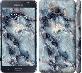 Чехол на Samsung Galaxy J5 (2016) J510H Мрамор