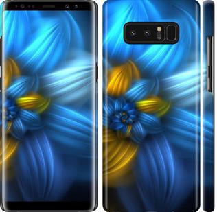 Чехол на Samsung Galaxy Note 8 Узор 46