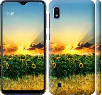 Чехол на Samsung Galaxy A10 2019 A105F Украина