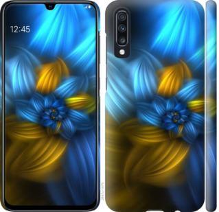 Чехол на Samsung Galaxy A70 2019 A705F Узор 46