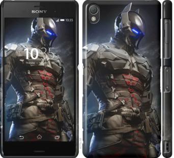 Чехол на Sony Xperia Z3 dual D6633 Рыцарь