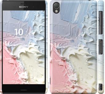 Чехол на Sony Xperia Z3 D6603 Пастель