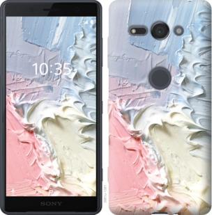 Чехол на Sony Xperia XZ2 Compact H8324 Пастель
