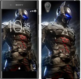 Чехол на Sony Xperia XA1 Plus G3412 Рыцарь