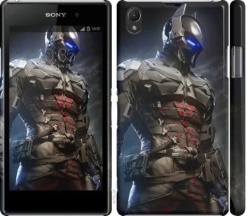 Чехол на Sony Xperia Z1 C6902 Рыцарь