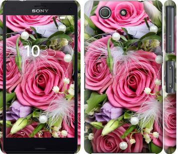 Чехол на Sony Xperia Z3 Compact D5803 Нежность