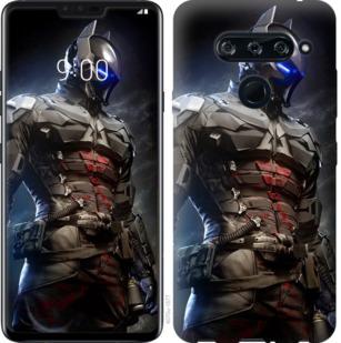 Чехол на Sony Xperia 10 Plus I4213 Рыцарь
