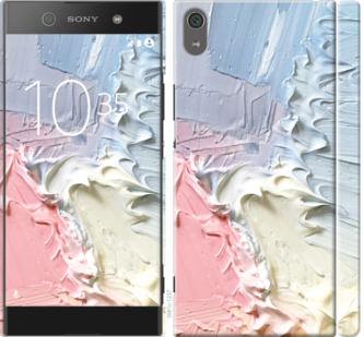 Чехол на Sony Xperia XA1 Ultra G3212 Пастель