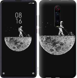 Чехол на Xiaomi Mi 9T Pro (K20 Pro) Moon in dark