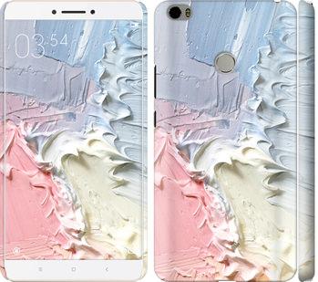 Чехол на Xiaomi Mi Max Пастель