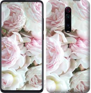 Чехол на Xiaomi Mi 9T Pro (K20 Pro) Пионы v2