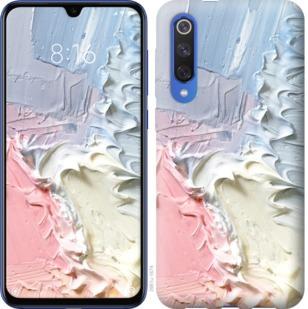 Чехол на Xiaomi Mi 9 SE Пастель
