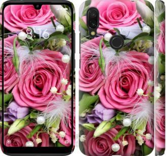 Чехол на Xiaomi Redmi 7 Нежность