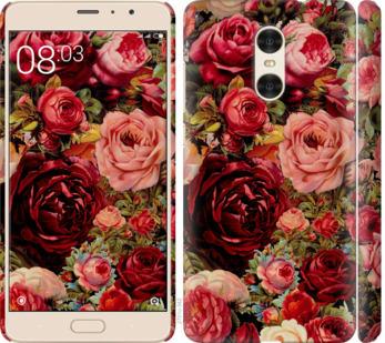 Чехол на Xiaomi Redmi Pro Цветущие розы