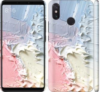 Чехол на Xiaomi Mi Max 3 Пастель
