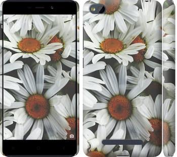 Чехол на Xiaomi RedMi 4A Ромашки v2
