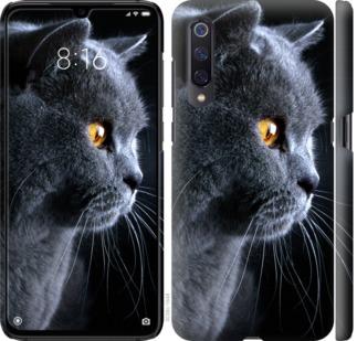 Чехол на Xiaomi Mi A3 Красивый кот