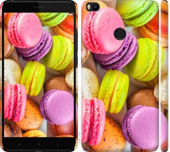 Чехол на Xiaomi Mi Max 2 Макаруны