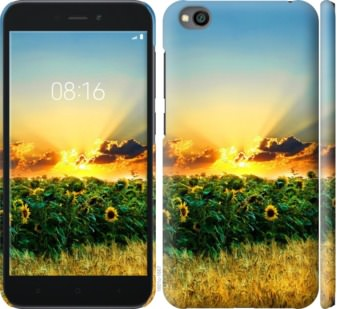Чехол на Xiaomi Redmi Go Украина